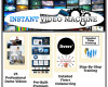 Download FREE Instant Video Machine System
