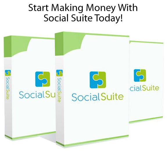 Download FREE Social Suite Software CRACKED!