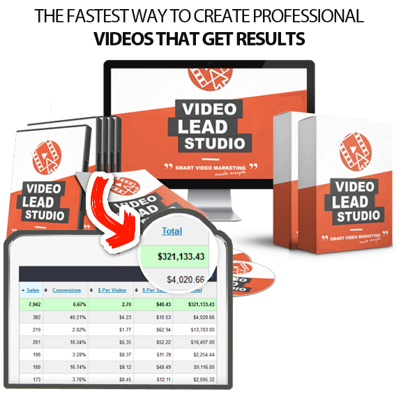 Download NOW FREE Video Lead Studio CRACKED!