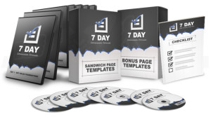 7 Day FB Commission Formula FREE Download Forever!