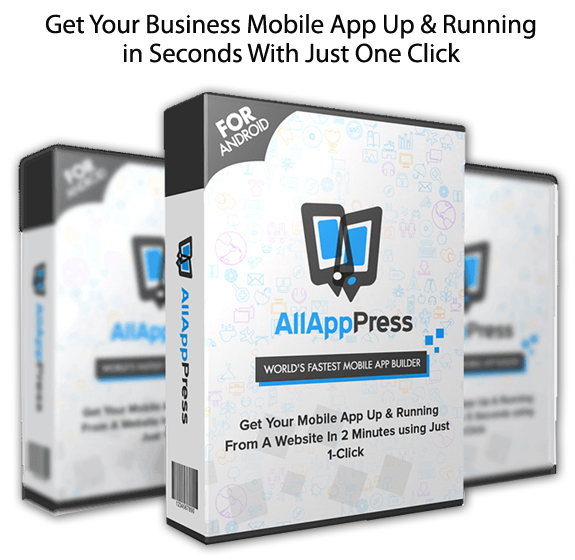 All App Press Software CRACKED Free Download!