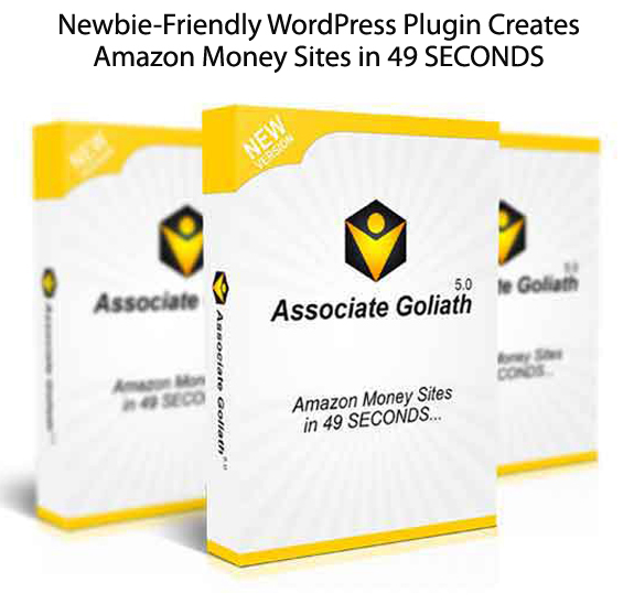Associate Goliath 5.0 Plugin NULLED Free Download!