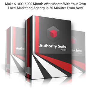 Authority Suite Fusion LIFETIME Instant Download