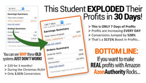 Azon Authority FULL Lifetime Access and Free Download