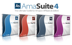 Download FREE AmaSuite 4 Software Toolkit CRACKED!