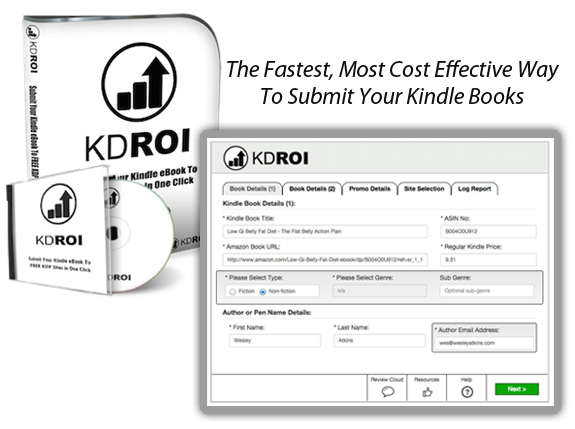 Download FREE KDROI Software V1 CRACKED!