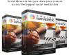 Download FREE Social Maverick Plugin NULLED!