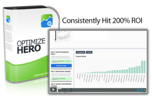FREE Download Optimize Hero Software NULLED!!