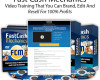 Fast Cash Mechanics PLR FULL License Free Download