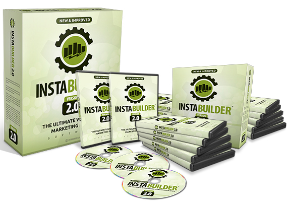 InstaBuilder 2.0 CRACKED! 100% Working FREE Download
