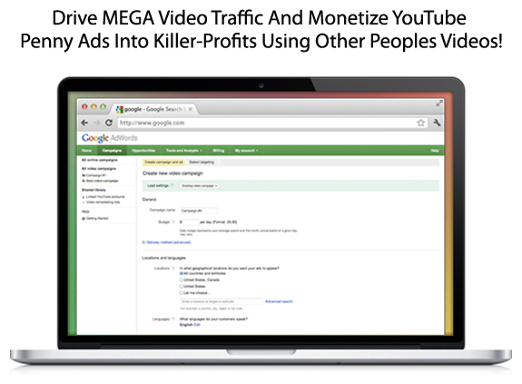 Instant Access Youtube Advantage Software LIFETIME!