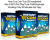Instant eCom Profits FREE DOWNLOAD Forever!