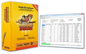 Kindle Samurai Software CRACKED Free Download!