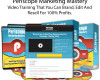Periscope Marketing Mastery FREE Download