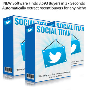 Social Titan Software CRACKED Free Download!