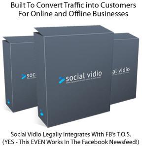 Social Vidio Software FREE Download By Stefan van der Vlag