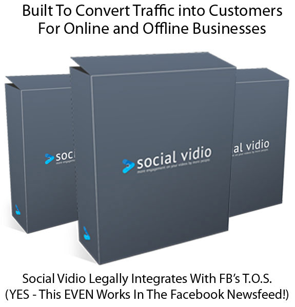 Social Vidio Software FREE Download By Stefan van der Vlag
