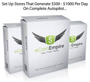 eCom Empire Instant Access FREE Download