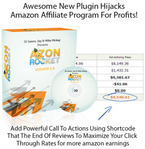 DOWNLOAD Azon Rocket 3.0 NULLED 100% WORKING!!
