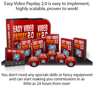 DOWNLOAD Easy Video Payday 2.0 FULL Training