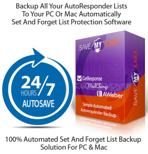 Download FREE Save My List Software CRACKED!