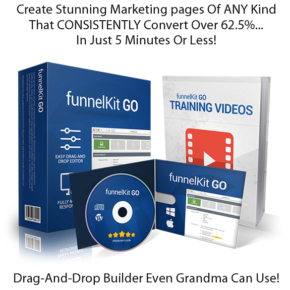 Download FunnelKit GO WP Plugin NULLED!! FULL License!!