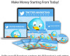 Twitter Marketing Excellence PLR Free Download