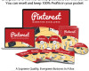 INSTANT Download Pinterest Marketing Excellence PLR