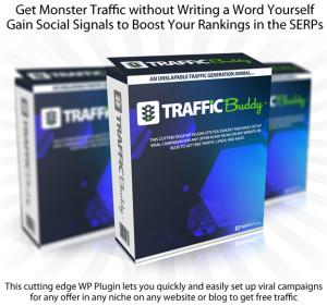 INSTANT Download Traffic Buddy Plugin 100% Working!