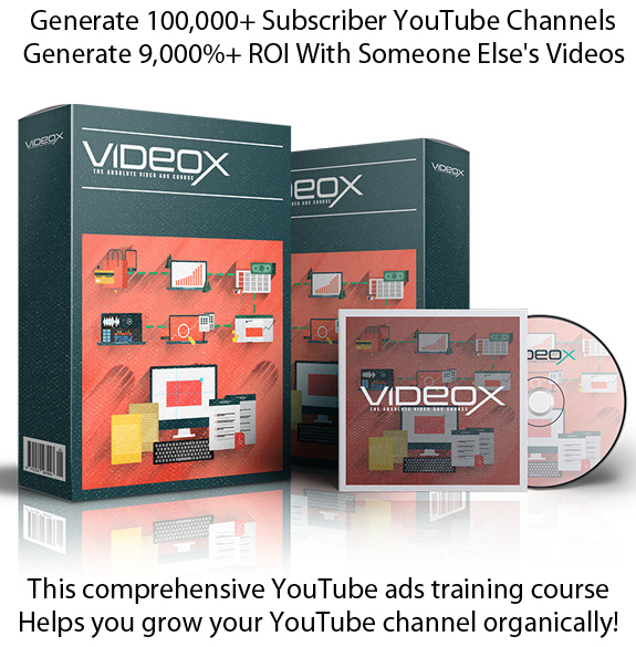 INSTANT Download Video Xtreme FULL Training COMPLETE!