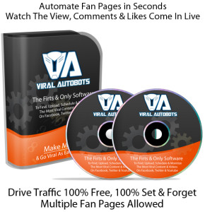 INSTANT Download Viral Autobots Software CRACKED 100% Working!!!