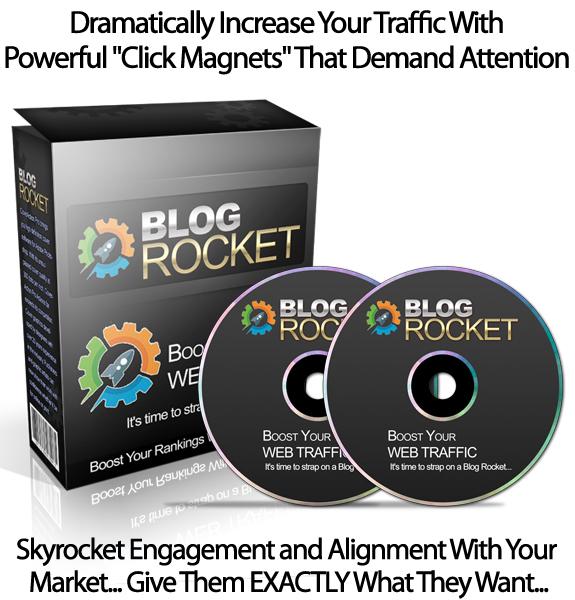 INSTANT Download WP Blog Rocket Plugin 100% WORKING!!