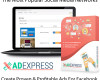 AdExpress Software Pro License LIFETIME ACCESS 100% Working!!