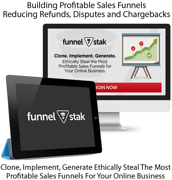 DIRECT DOWNLOAD FunnelStak Software Complete Training Videos