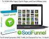 SociFunnel WP Plugin DIRECT DOWNLOAD 100% Working! Pro License