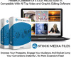 Stock Media Files DIRECT DOWNLOAD No More Expensive Fees