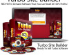 Turbo Site Builder INSTANT DOWNLOAD & Sell 100% Profits