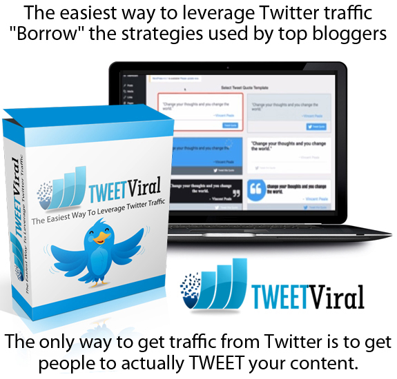 Tweet Viral Plugin INSTANT DOWNLOAD! 100% Working!!