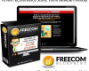 Freecom Blueprint INSTANT DOWNLOAD COMPLETE No Cost Traffic Course