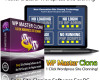 WP Master Clone Software INSTANT DOWNLOAD 100% Working!!