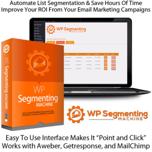 WP Segmenting Machine UNLIMITED INSTANT DOWNLOAD 100% Working!!