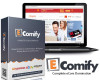 eComify Plugin Professional LICENSE FULL DOWNLOAD 100% Working!!