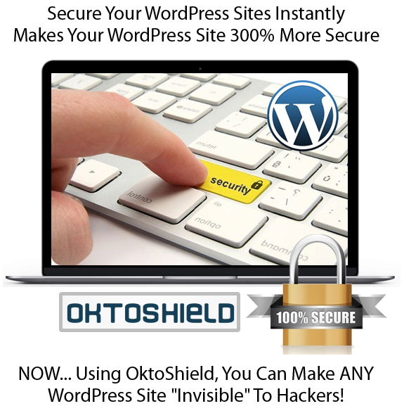OktoShield Plugin UNLIMITED LICENSE By Vas Blagodarskiy