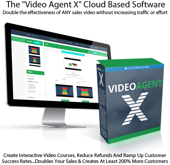 Video Agent X Pro License FULL ACCESS Full Download