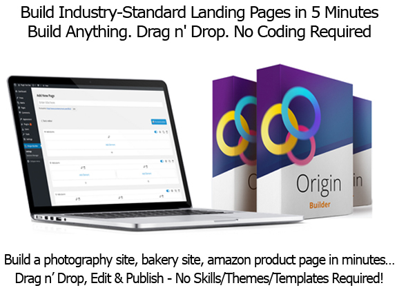 Origin Builder Create Beautiful Blog Posts In Minutes