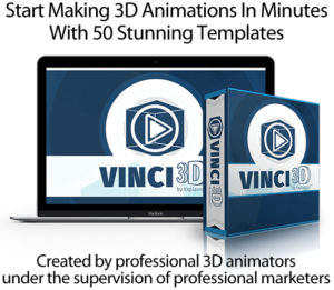 Vinci 3D Software CRACKED 100% Working Download Now!