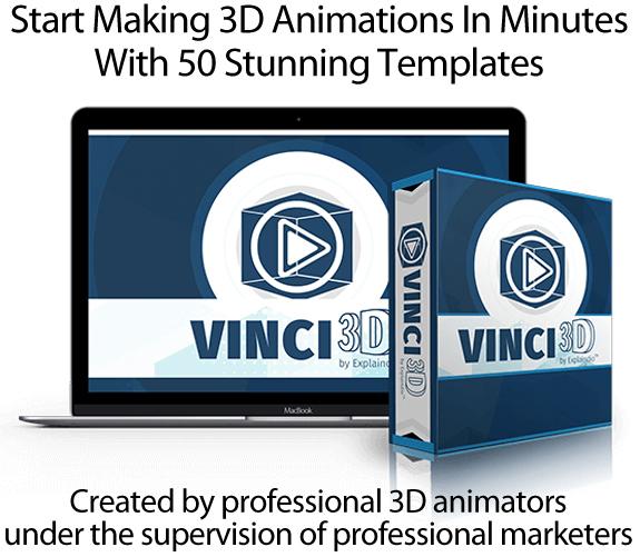Vinci 3D Software CRACKED 100% Working Download Now!