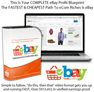Bay Profits Academy Instant Download Complete eBay Training