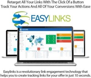 EasyLinks Pro With Developers License Full Access