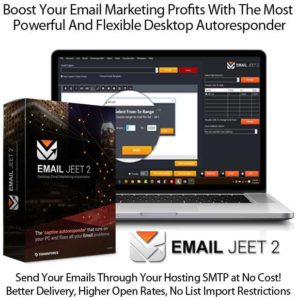 Email Jeet 2 Software ELITE Cracked 100% Working!!